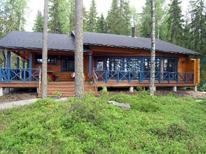 Ferienhaus 622545 für 9 Personen in Pielavesi