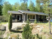 Holiday home 622585 for 6 persons in Mjösund