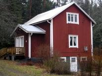 Maison de vacances 622587 pour 6 personnes , Dragsfjärd