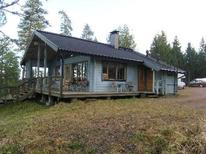 Ferienhaus 622609 für 5 Personen in Yläne