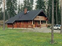 Ferienhaus 622611 für 6 Personen in Yläne