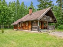 Rekreační dům 622611 pro 7 osob v Yläne