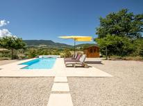 Ferienhaus 623083 für 6 Personen in Nyons
