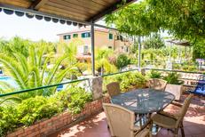 Holiday apartment 623171 for 2 adults + 2 children in Palinuro