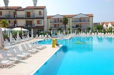 Holiday apartment 623198 for 4 adults + 2 children in Rosolina Mare