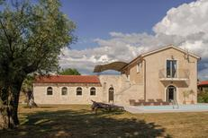 Ferienhaus 623219 für 9 Personen in Pifari