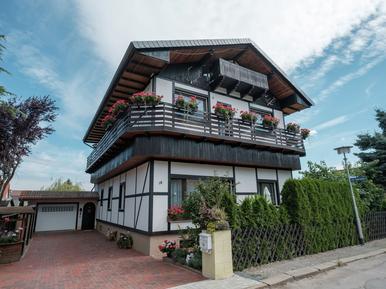 Für 4 Personen: Hübsches Apartment / Ferienwohnung in der Region Harz