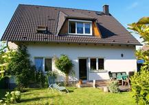 Appartement 624037 voor 4 personen in Wiek