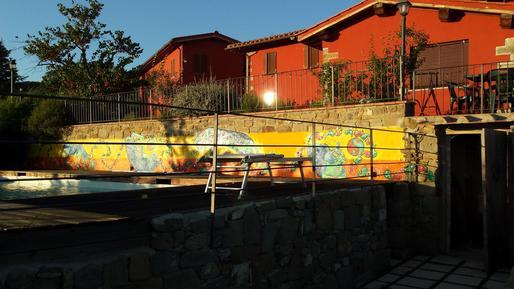 Für 8 Personen: Hübsches Apartment / Ferienwohnung in der Region Pian di Sco'