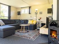 Holiday home 624324 for 6 persons in Klitgårds Fiskerleje