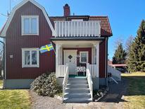 Holiday apartment 624413 for 6 persons in Sandsjöfors