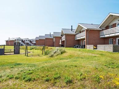 Für 6 Personen: Hübsches Apartment / Ferienwohnung in der Region Havneby