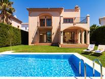 Dom wakacyjny 624650 dla 6 osób w Estepona