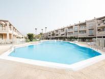Appartement 624664 voor 2 personen in El Medano