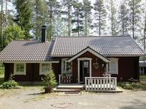 Holiday home 624667 for 6 persons in Mäntyharju