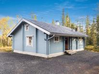 Holiday home 624698 for 8 persons in Kuusamo