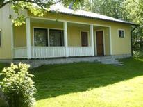 Rekreační dům 624704 pro 6 osob v Polvijärvi