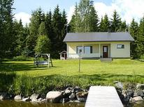 Holiday home 624705 for 6 persons in Polvijärvi