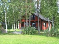 Holiday home 624708 for 6 persons in Uusitalo by Pyhäjärvi