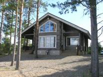 Holiday home 624709 for 7 persons in Uusitalo by Pyhäjärvi