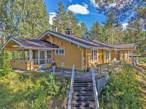 Maison de vacances 624717 pour 10 personnes , Leppävirta