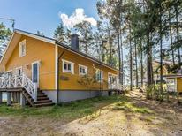 Holiday home 624726 for 6 persons in Hitis