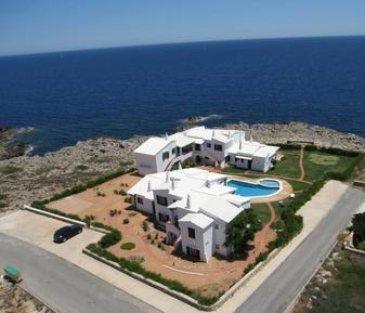 Für 4 Personen: Hübsches Apartment / Ferienwohnung in der Region Menorca