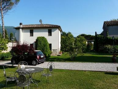 Für 5 Personen: Hübsches Apartment / Ferienwohnung in der Region Santa Maria del Giudice