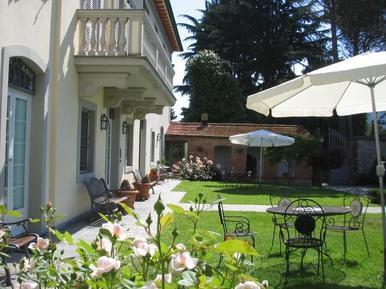 Für 4 Personen: Hübsches Apartment / Ferienwohnung in der Region Santa Maria del Giudice