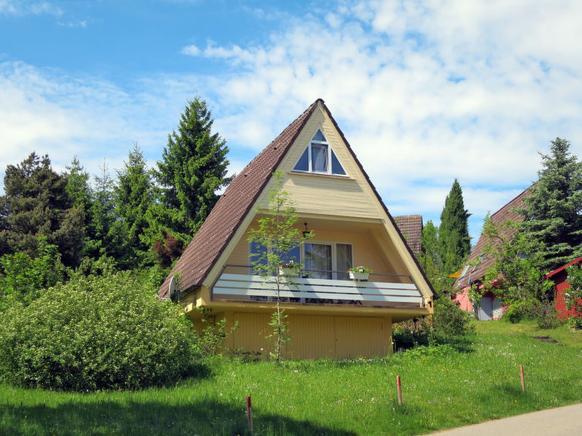 Ferienhaus Für 4 Personen In Illmensee | Atraveo Objekt Nr. 625202