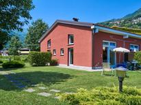Holiday home 625216 for 4 persons in Mossanzonico