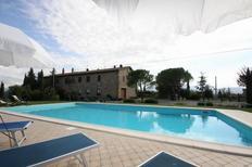 Ferienhaus 625245 für 10 Personen in Gallina