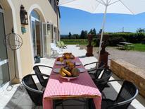 Vakantiehuis 625409 voor 12 personen in Vinzelles