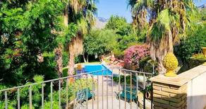 Holiday home 625443 for 4 persons in Francavilla di Sicilia