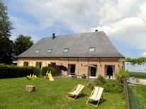 Holiday home 625464 for 8 persons in Saint-Crespin