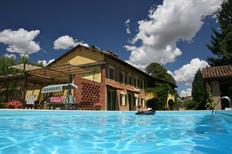 Holiday apartment 625699 for 2 adults + 2 children in Moasca