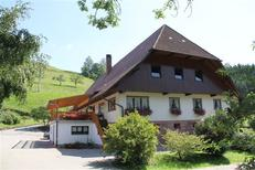 Etværelseslejlighed 625774 til 3 personer i Schapbach