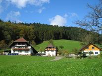 Studio 625777 for 4 persons in Hausach
