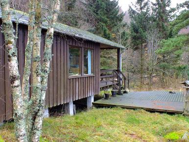 Gemütliches Ferienhaus : Region Vest-Agder für 5 Personen