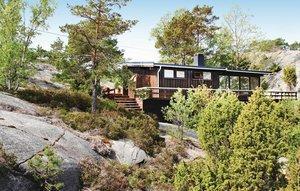 Gemütliches Ferienhaus : Region Aust-Agder für 4 Personen