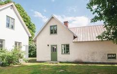 Maison de vacances 626454 pour 4 adultes + 1 enfant , Vallstena