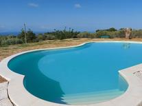Holiday apartment 627270 for 4 persons in Ricadi