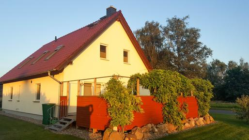 Ferienhaus für 8 Personen in Tribsees, Ostseeküste Deutschland (Ostseeküste Mecklenburg-Vorpommern)