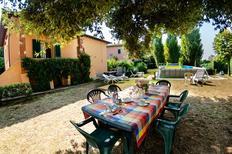 Ferienhaus 627474 für 8 Personen in Cascine La Croce
