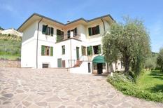 Mieszkanie wakacyjne 627530 dla 8 osób w San Cerbone