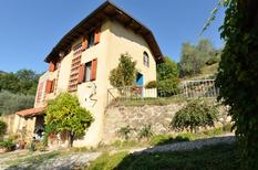 Holiday home 627572 for 9 persons in Ponte a Moriano