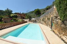 Ferienhaus 627671 für 8 Personen in Capannori