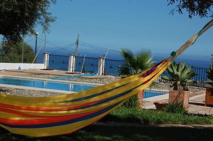 Gemütliches Ferienhaus : Region Costa-del-Sol für 2 Personen