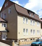 Mieszkanie wakacyjne 627707 dla 2 dorosłych + 1 dziecko w Goslar