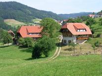 Appartement 627714 voor 5 personen in Nordrach
